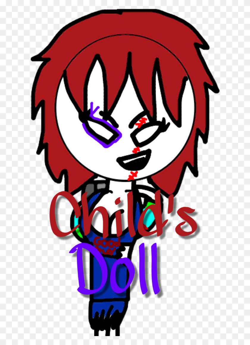 Childs Play Chucky Childsplay Freetoedit - Chucky Clipart