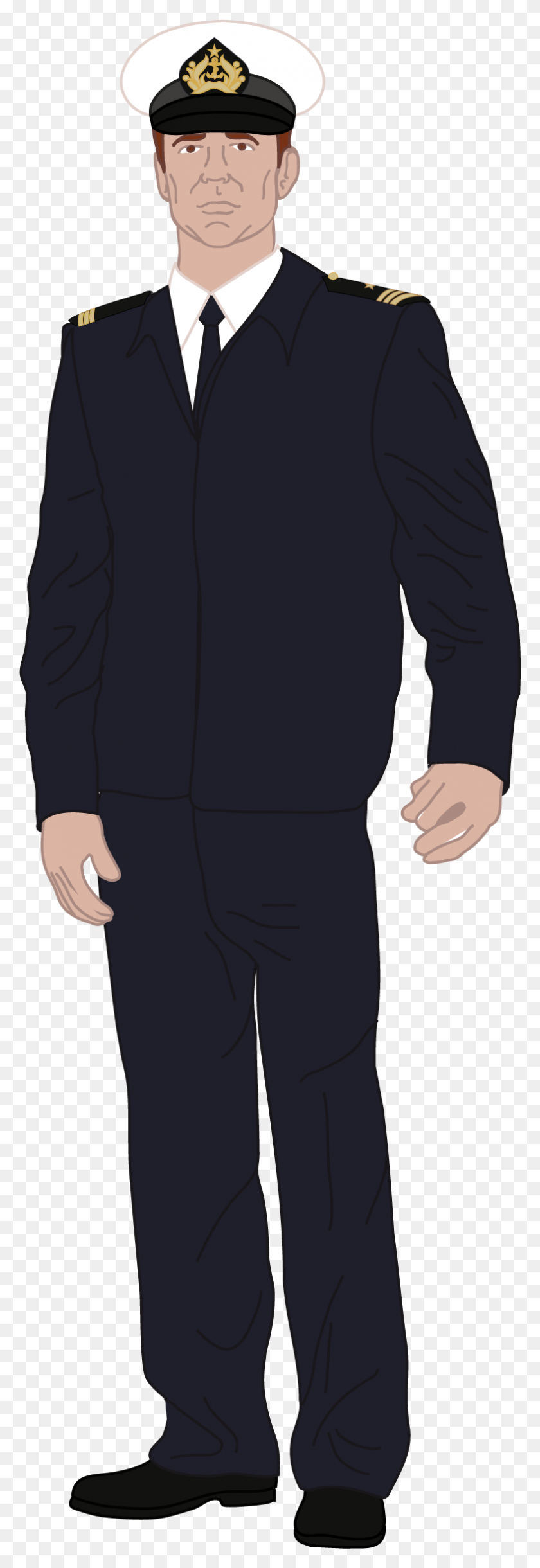 Chilean Navy Suits Male - Man In A Suit PNG