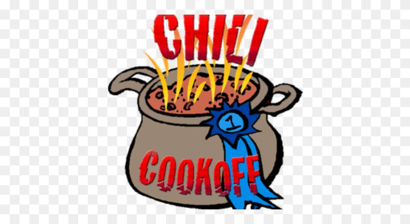 Chili Clipart Chili Cook Off - Chili Clipart
