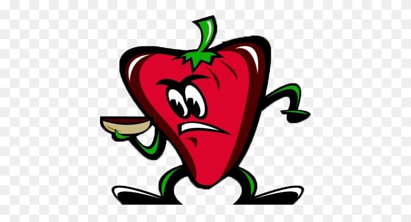 Chili Cook Off - Chili Pot Clipart