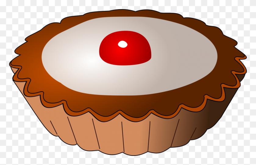 Chocolate Tart Dessert Empanadilla Jam - Pecan Clipart