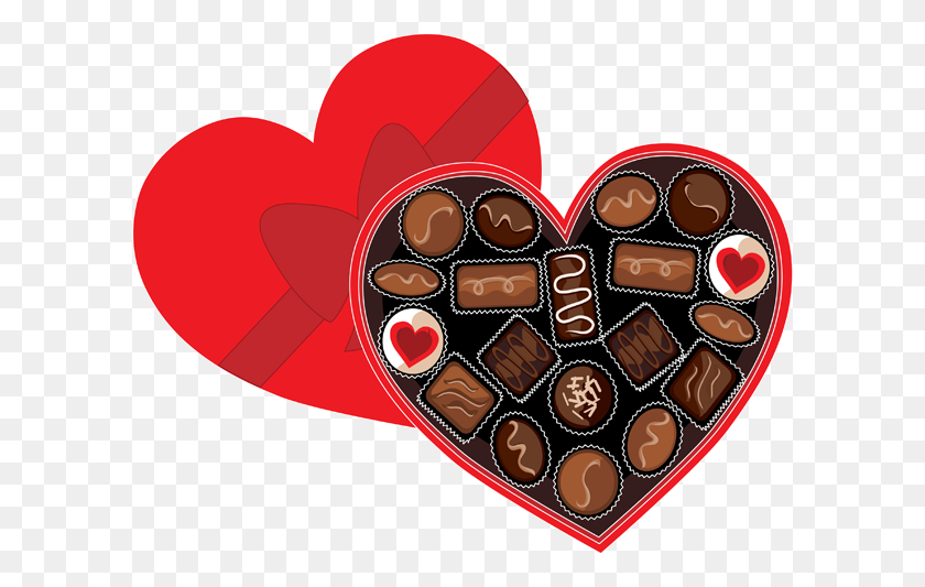 Chocolate Valentines Day Clipart Valentines Day Images Clip Art Stunning Free Transparent Png Clipart Images Free Download