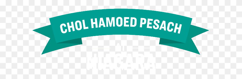 Chol Hamoed Pesach In Niagara Falls - Passover Seder Clipart