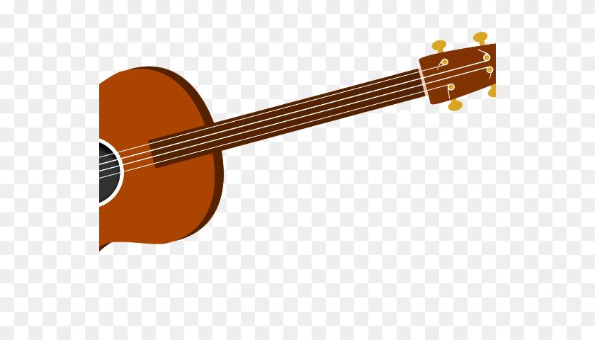 Chord Songs - Ukulele Clip Art
