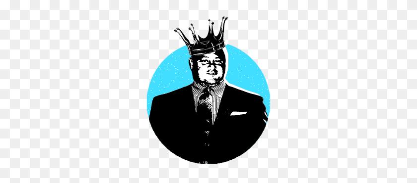 295x310 Chris Antonacci Crown Waste Trash Kingpins Of New York City - Take Out Trash Clipart