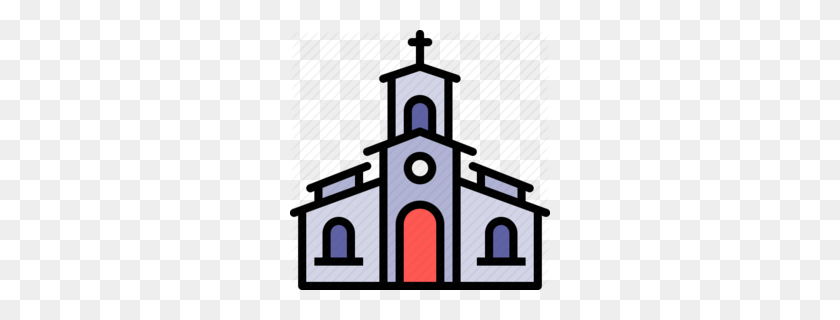 Christian Church Clipart - Church Bulletin Clip Art