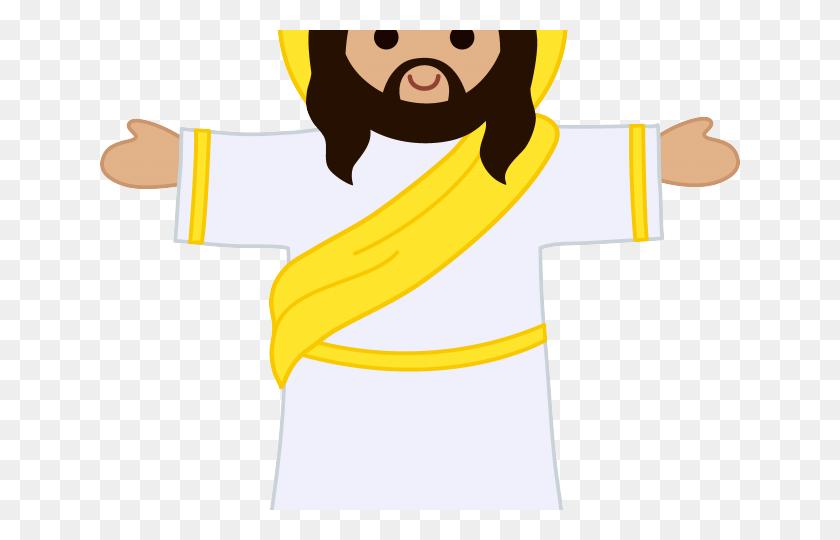 Christian Clipart Love - Jesus Loves Me Clipart