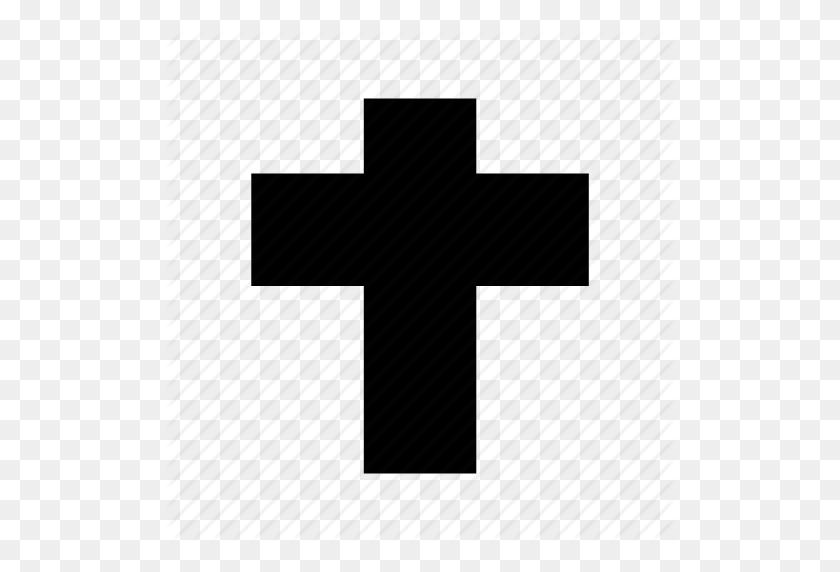 Christian Cross, Christianity, Holy Cross, Jesus Cross, Religious Icon - Jesus Cross PNG