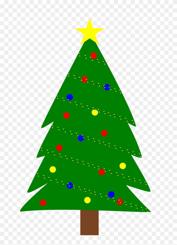 Christmas Astonishing Tree Lights Clip Art Clipart With Palm - Christmas Palm Tree Clip Art