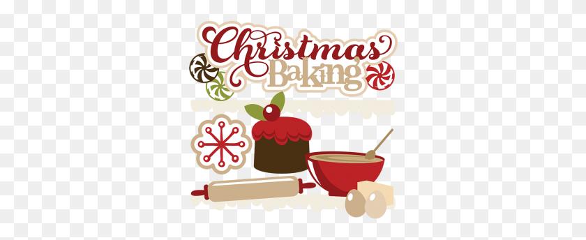 Christmas Baking Free Svgs Cute Christmas Clipart Cute Clip Cute