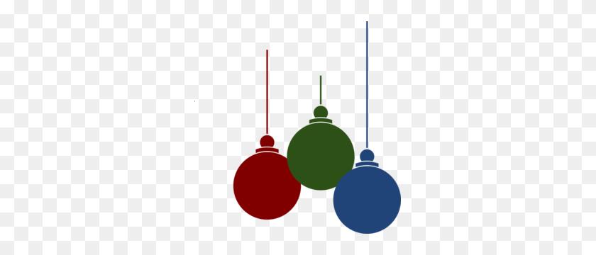 291x300 Christmas Balls Clip Art - Christmas Balls Clipart