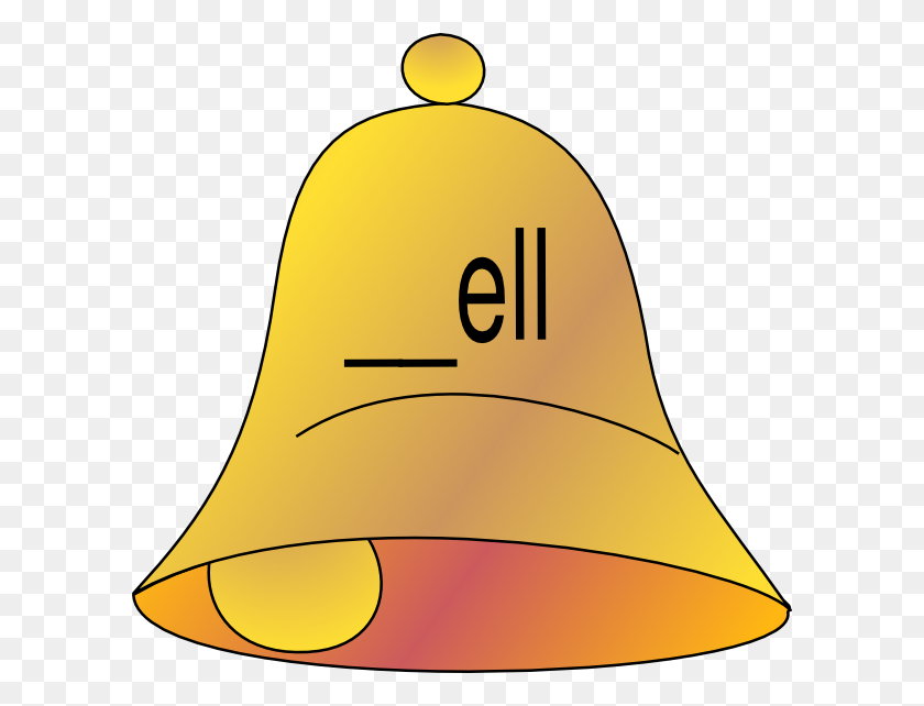 Christmas Bell Clip Art - Christmas Bell Clipart