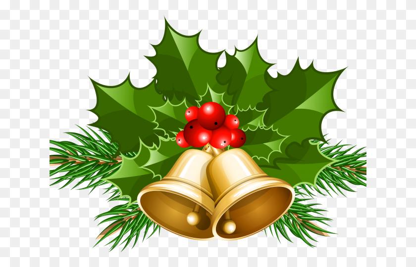 Christmas Bell Clipart Elegant - Christmas Bell Clipart