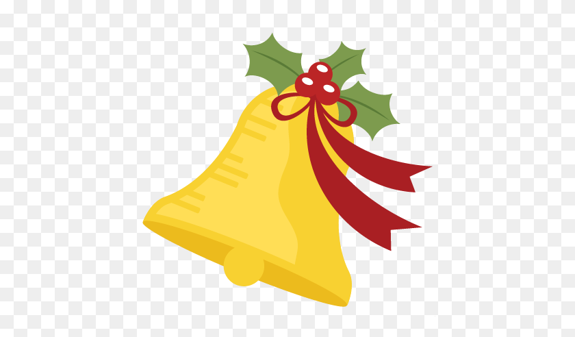 Christmas Bell Transparent Png Pictures - Christmas Tree Clipart PNG