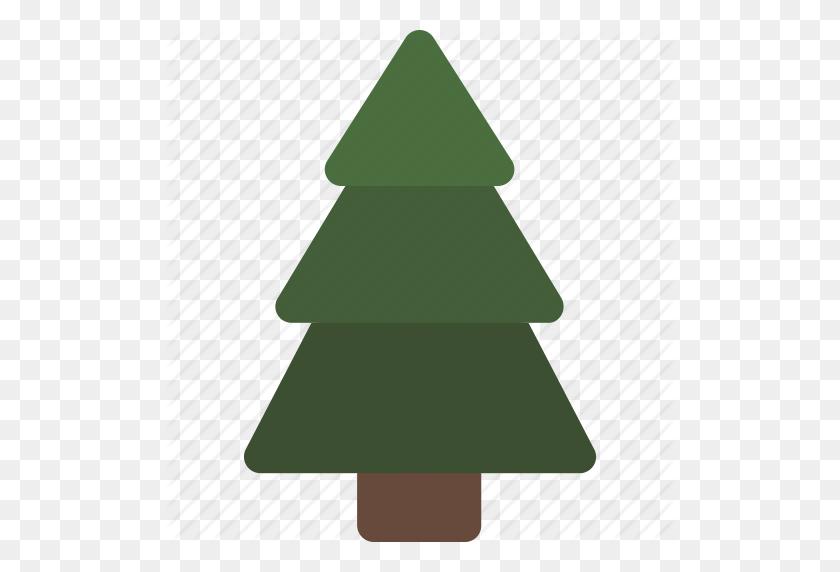 Christmas, Christmas Tree, Fir, Fir Tree, Pine, Pine Tree, Tree Icon - Pine PNG