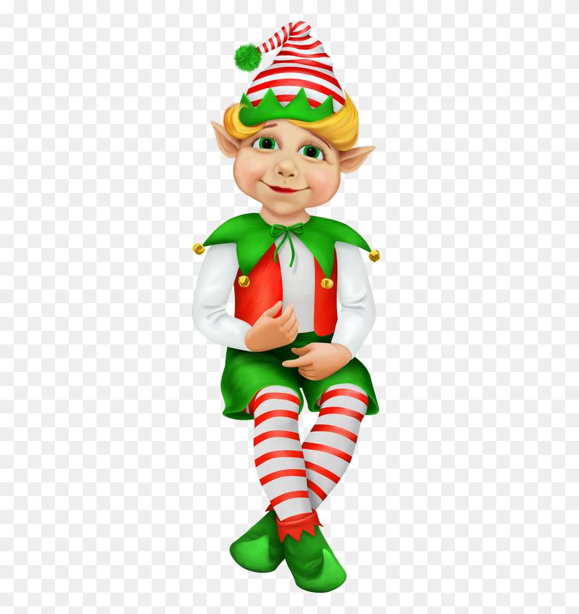 Christmas Clip Art Christmas, Christmas - Christmas Elf Clipart