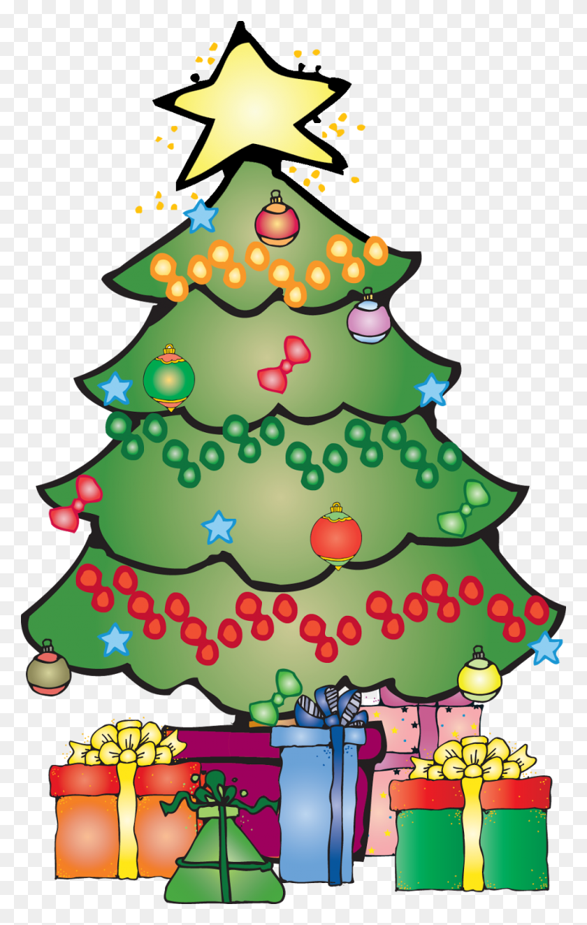 988x1600 Christmas Clipart School Collection - Melonheadz Christmas Clipart