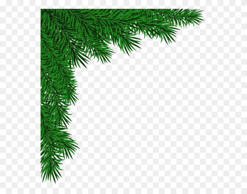 Christmas Corner Border Png, Blue Corner Border Clipart Clipart - Christmas Corner Clipart