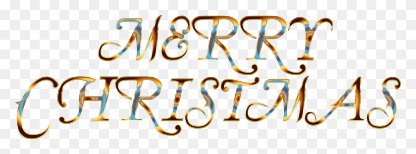 Christmas Day Logo New Year Brand - Merry Christmas Clip Art Free