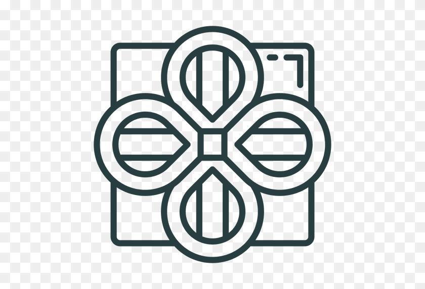 Christmas Gift Icon - Gift Icon PNG