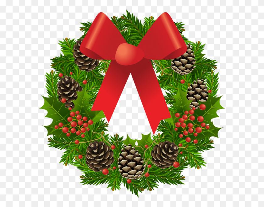 Christmas Greenery Clipart Nice Clip Art - Christmas Greenery Clipart