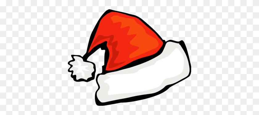 Christmas Hat Clipart Desktop Backgrounds - Santa Hat Clipart Transparent Background