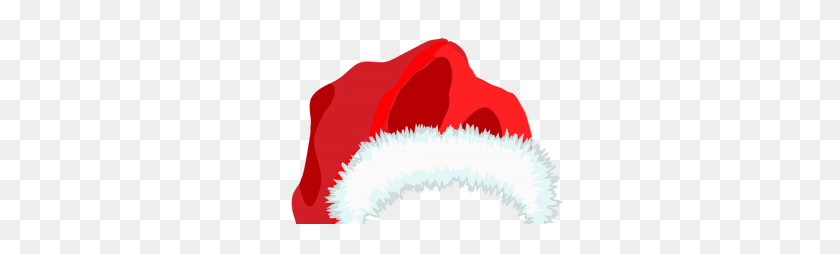 Christmas Hat, Santa Cap Png Picture - Santa Hat PNG