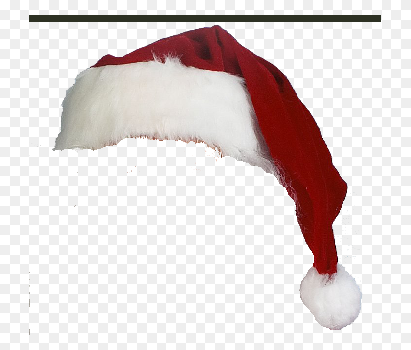Christmas Hat Transparent Png Pictures - Santa Hat PNG
