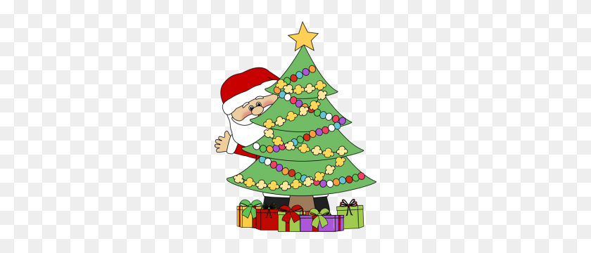 Christmas In The Parks - Christmas Bazaar Clipart