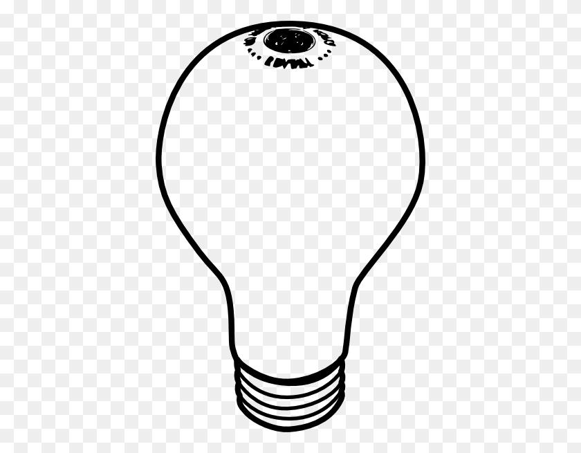 Christmas Light Bulb Clip Art Christmas Decor - Christmas Light Clipart Black And White