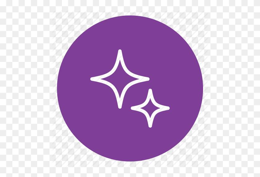 Christmas, Night, Sky, Stars Icon - Night Sky PNG