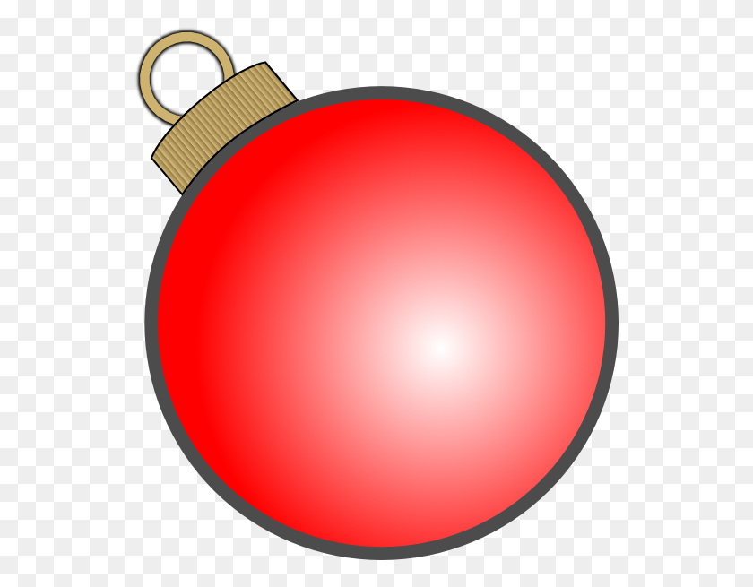 Christmas Ornament Clipart Orniment - Christmas Ornaments PNG