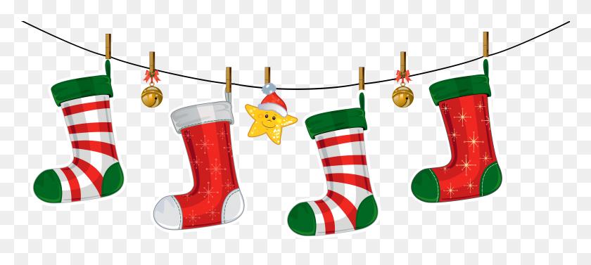 Christmas Ornaments Png Transparent - Christmas Tree Clipart Transparent