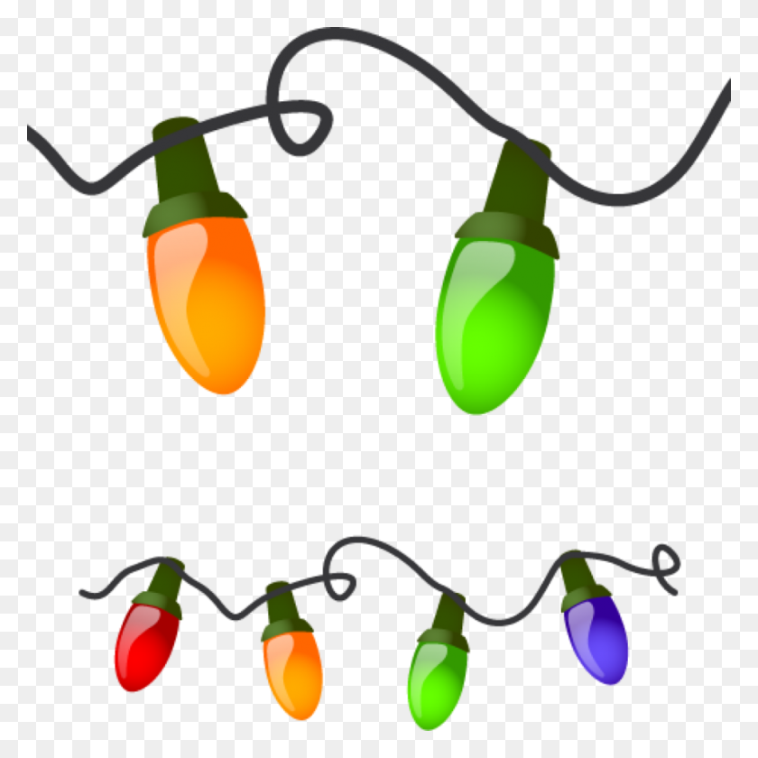 Christmas Palm Tree With Lights Clip Artpalm Art Garland Stock - Christmas Palm Tree Clip Art