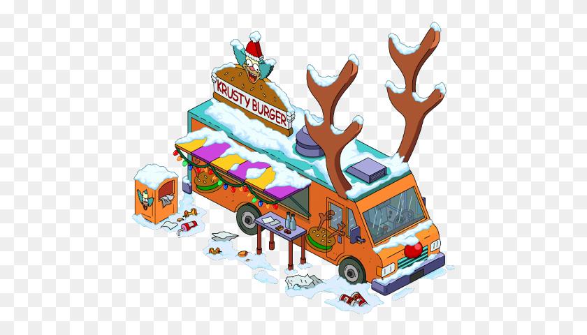 Christmas Petting Zoo Reindeer Burger Truckthe - Petting Zoo Clipart