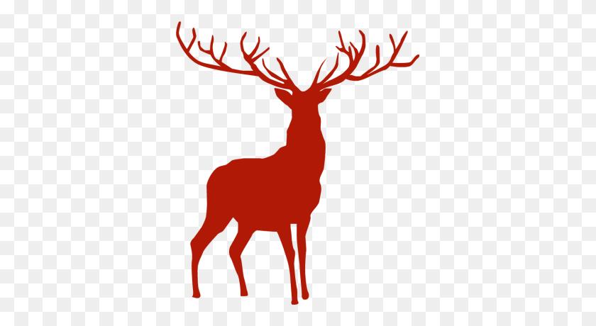 Christmas Reindeer Antlers Png For Free Download On Ya Webdesign - Reindeer Antlers Clipart