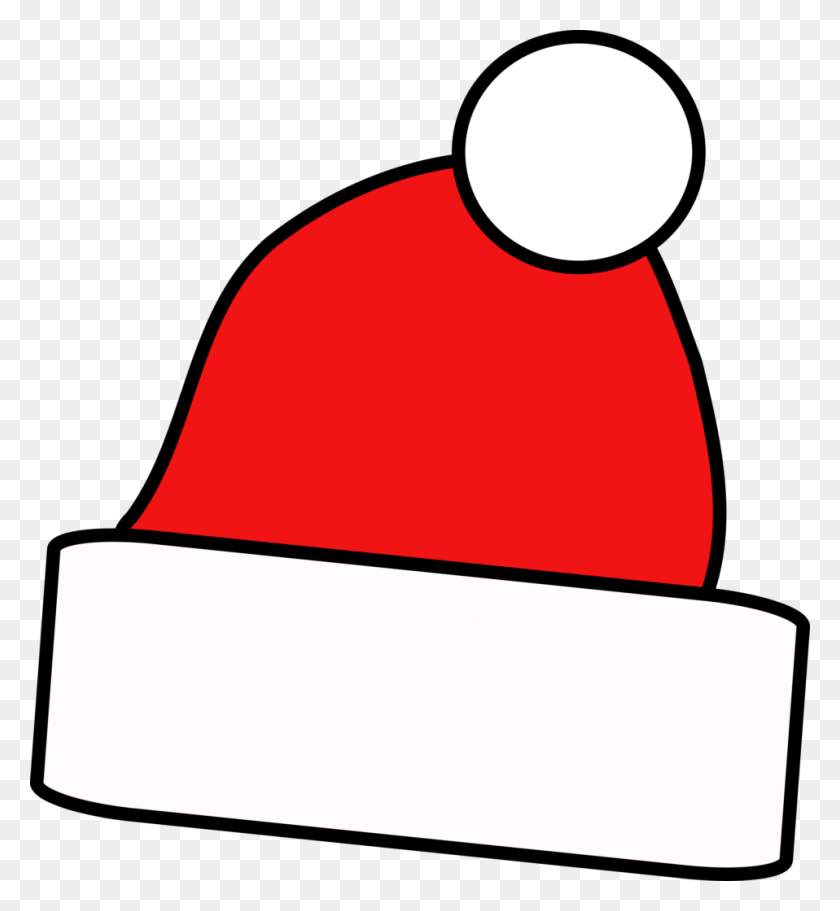 Christmas Hat Transparent Clipart.Christmas Santa Hat Clipart Dog In Clip Transparent Download