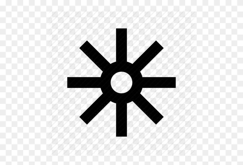 Christmas Snowflake, Snow Falling, Snowflake, Snowflake Ornament - Snow Falling PNG