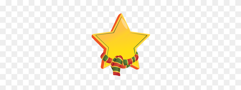 Christmas Star Transparent Png Pictures - Star PNG Image