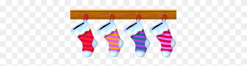 Christmas Stockings - Christmas Stockings PNG