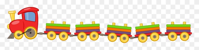 Christmas Toy Train Clip Art Christmas Toy Train Clipart - Christmas Train Clipart