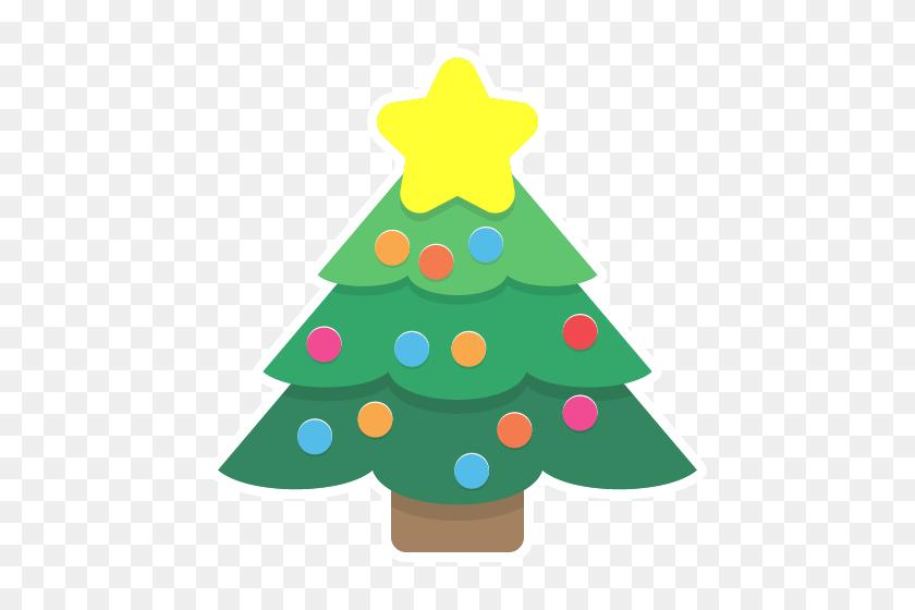 Christmas Tree Cartoon Clip Art Fun For Christmas Halloween - Whoville Clipart