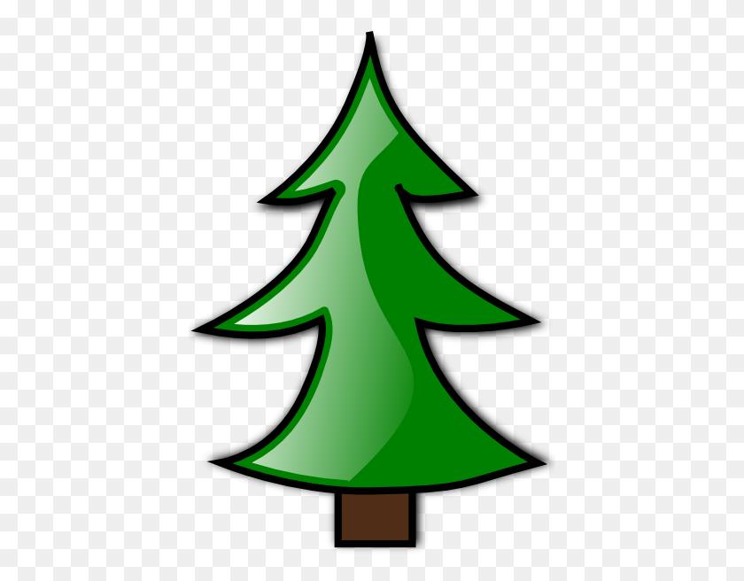Christmas Tree Clip Art - Christmas Tree Clipart PNG