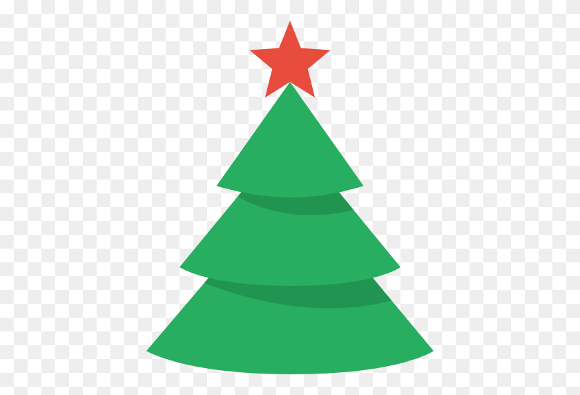 Christmas Tree Clip Art - Christmas Tree Star Clipart