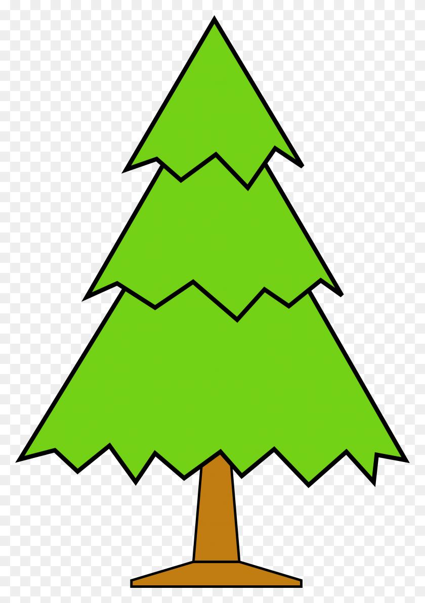 Christmas Tree Clip Art Tree Clipart