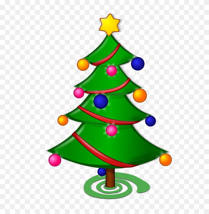 Bordo Christmas Tree Clip Art White Christmas Tree Clipart