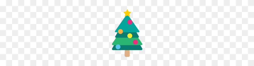 Christmas Tree Emoji.Christmas Tree Emoji On Emojione Christmas Tree Emoji Png