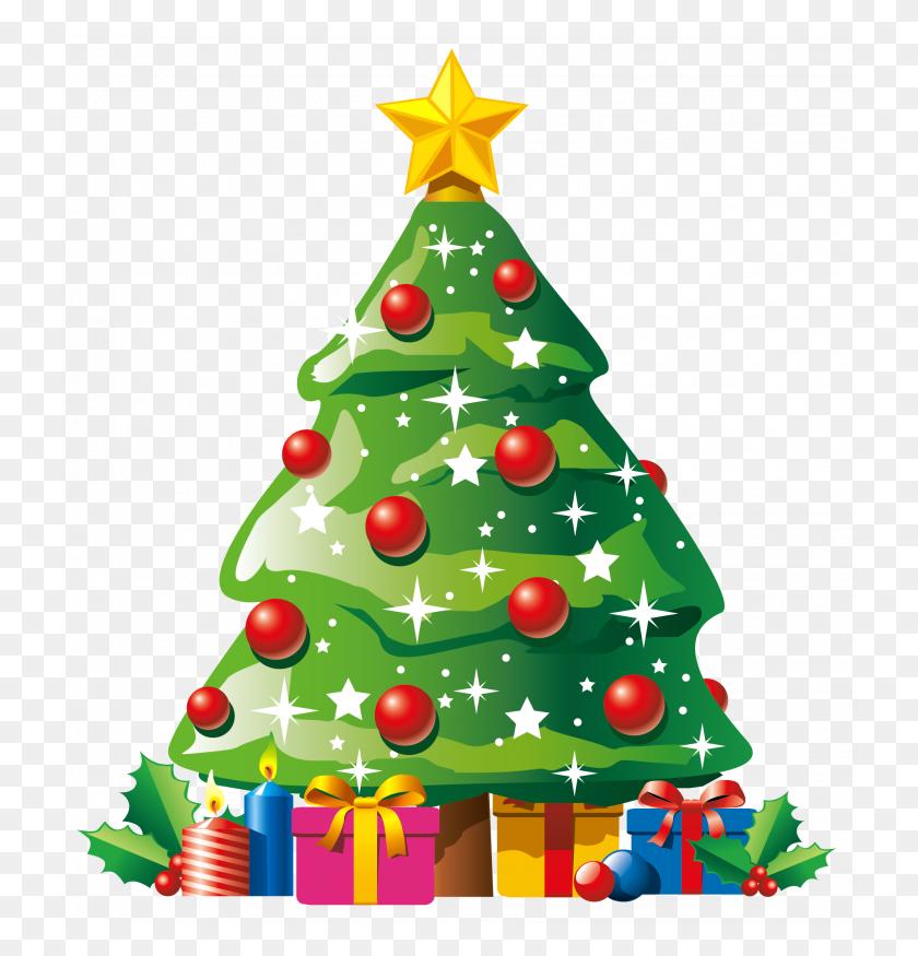Christmas Tree Free Clip Art Of Christmas Tree Lot Lightingfree - Christmas Tree Clip Art Free