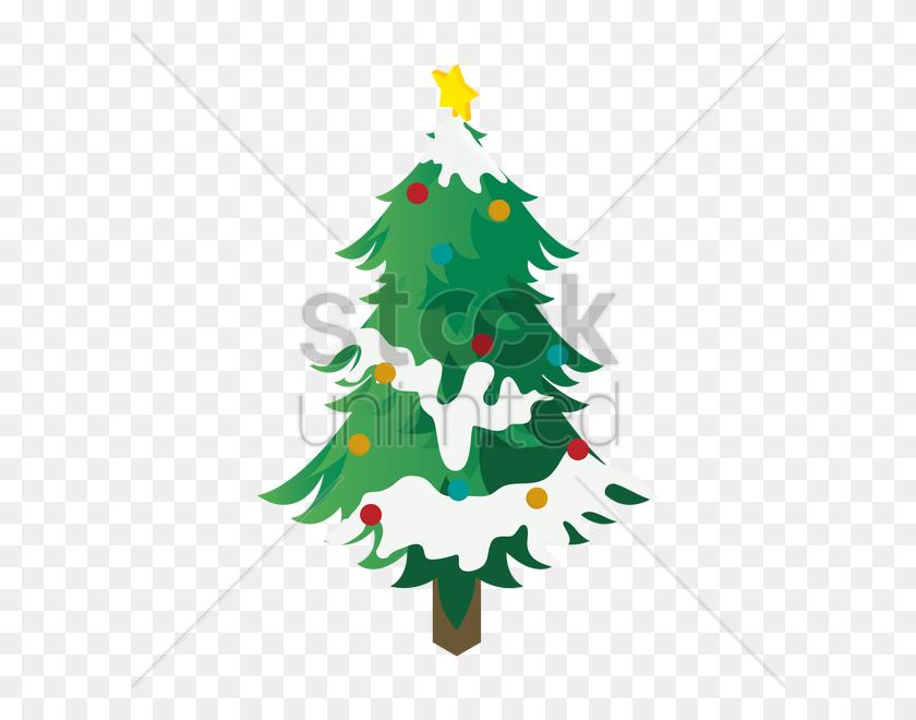 Christmas Tree Vector Image Christmas Tree Vector Png Stunning