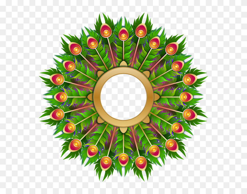 Christmas Reef Png.Free Png Hd Christmas Wreath Transparent Hd Christmas Wreath